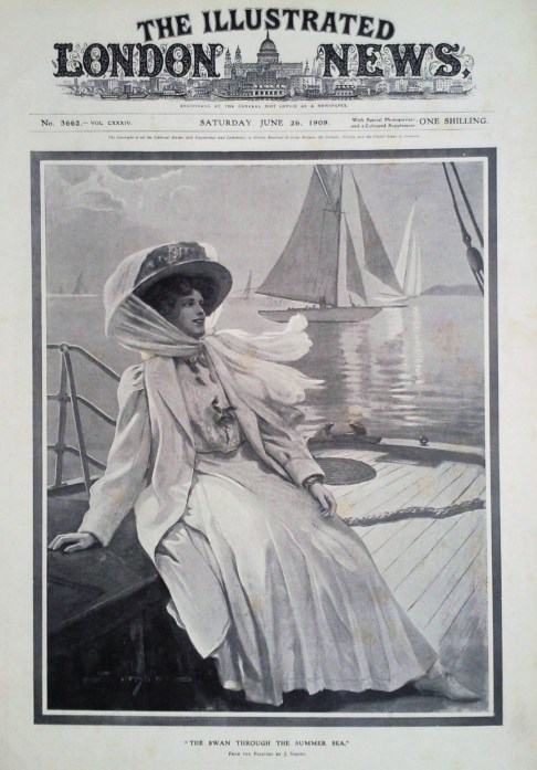 SIMONT Illustrated London News