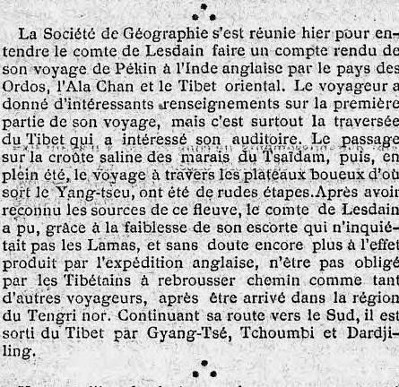 JOURNAL DES DEBATS n° 344 12 décembre 1907