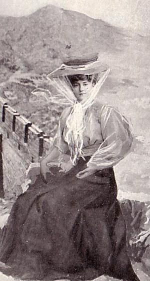 16- Comtesse de Lesdain (Femina)