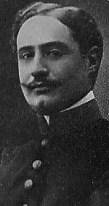 Jacques de Lesdain, jeune attaché d'ambassade (1904)