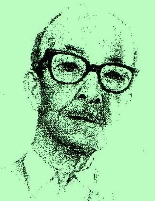 José Simont, à la fin de sa vie