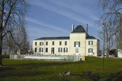 Le Château de Mortagne-la-Jeune, résidence de jacques de Lesdain