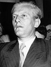 Otto ABETZ (1903-1958)