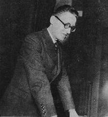 Jean Marquès-Rivière (1903-2000), co-organisation de l'exposition sur la Franc-maçonnerie (1940)