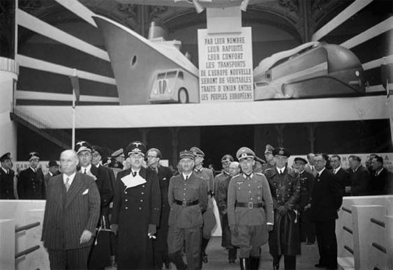 EXPOSTION VIE NOUVELLE 1942