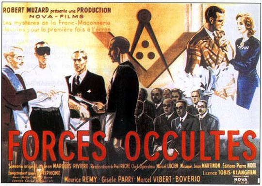 Forces occultes