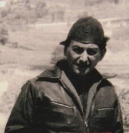 Robert Chenevier (guerre d'Espagne)
