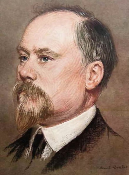 Poincaré 1913 Marcel Baschet