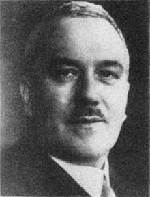 Friedrich GRIMM (1888-1959)