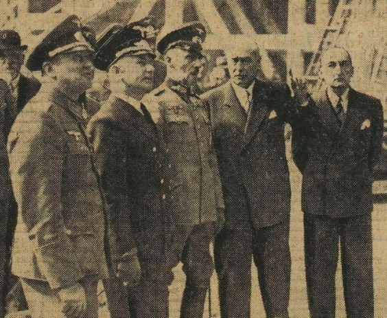 Inaug. France européenne L'Oeuvre 1er juin 1941.jpg PHOTO