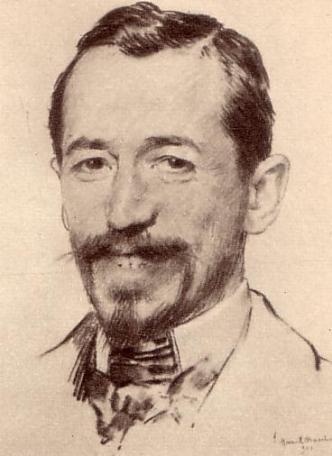 René BASCHET (1912)