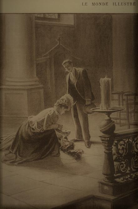 Le Monde illustré 9 décembre 1899