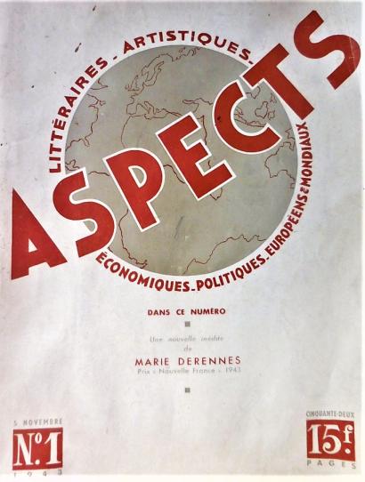 JDL Aspect Couv. n°1