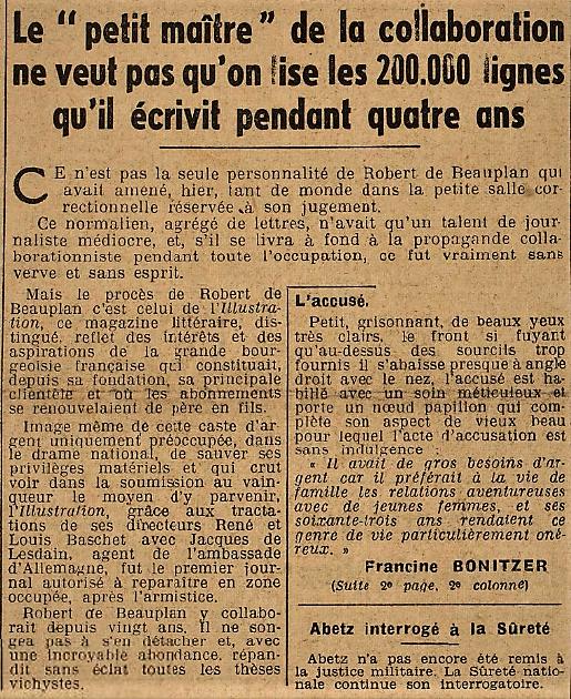 RDB L'Aurore 27 novembre 1945 (1)