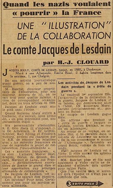 JDL L'aurore 11 décembre 1945 - 1