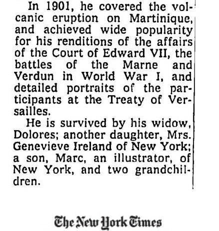 José SIMONT NYT 21 NOV 1968 (2)