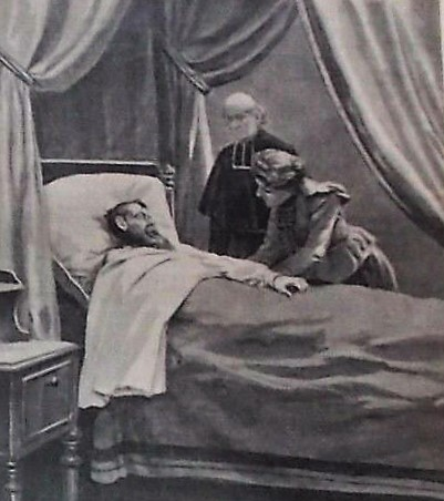 simont album de la CROIX 1894 (2)
