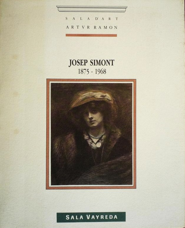 SIMONT Catalogue 1990 - 2