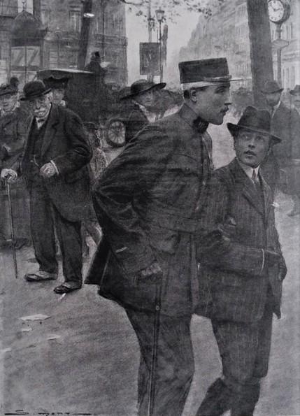 SIMONT Son grand frère 1916 (2)
