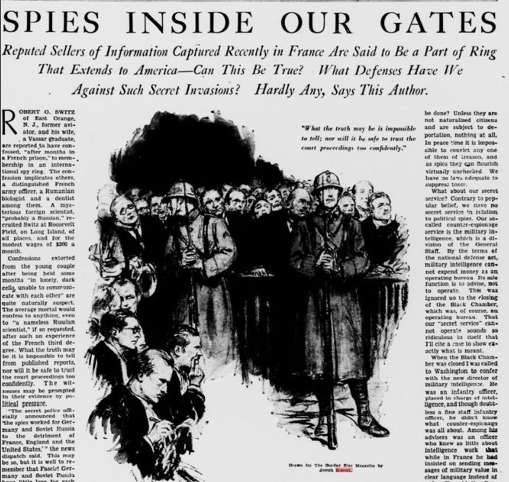 Sunday Star 4 avril 1934 (2)