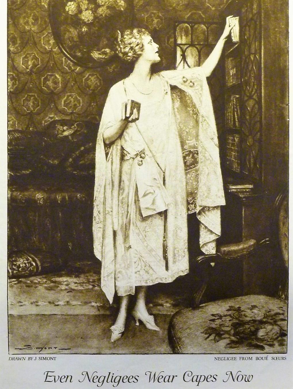 Z SIMONT 1921