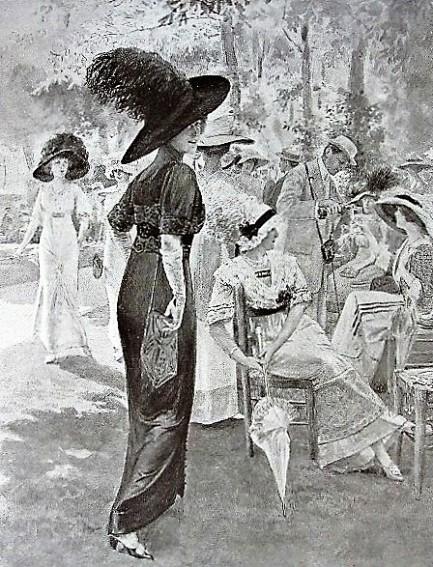 Z SIMONT Elégances Deauville 1911 (2)