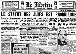 310px-Le_statut_des_Juifs_est_promulgué_-_Le_Matin