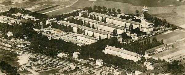 Fresnes prison