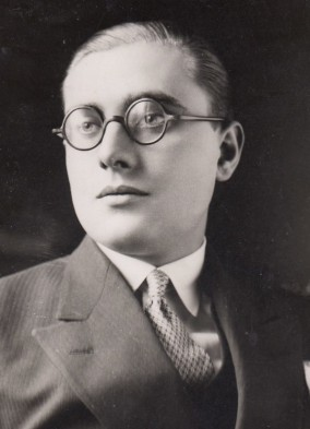 Georges Prade