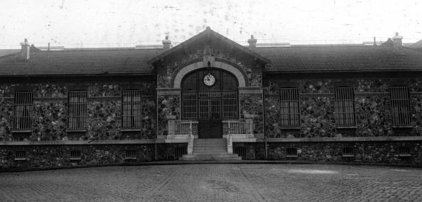 La_prison_de_Fresnes___[...]Agence_de_btv1b90216007