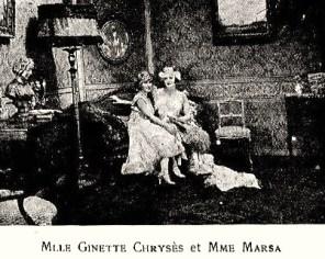 L'Ornière Cinéa Ciné 15 juillet 1924 MDB