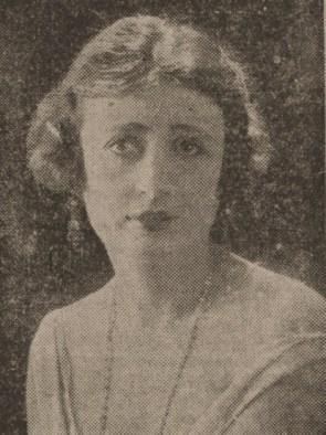 Marsa de Beauplan 1927