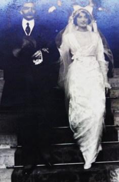 Marsa Roustan 1913
