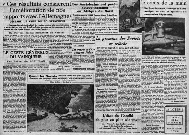 RDB 3 22 février 1943