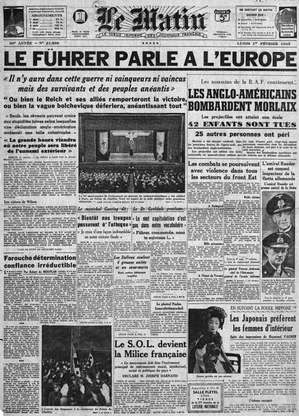 RDB 4 1 février 1943