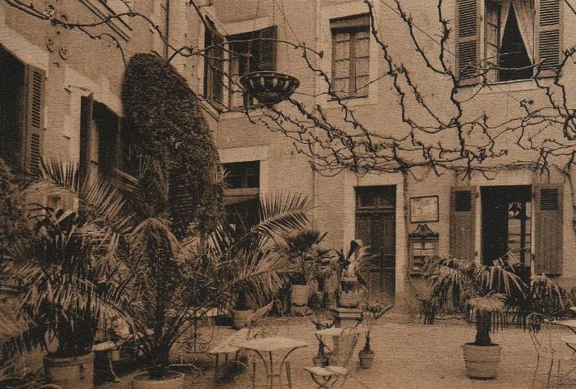 RDB Hôtel du Dauphin