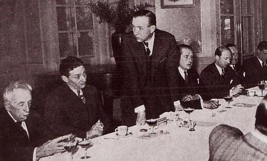 René BASCHET et Jean LUCHAIRE
